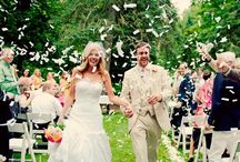 Eco-Friendly Weddings / by Charleston Naturally