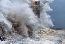 Deniz Fenerleri & Lighthouses