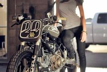 Cafe racers, bikes, want one, need one
