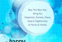 Happy New Year / Happy New Year #NewYear #Party #HappyNewYear