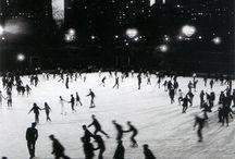 My winter / by Susanne Aster