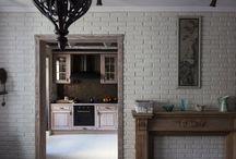Идеи для кухни / Тут я буду собирать идеи дизайна и декора для кухни в моей собственной квартире, которая, хоть и через 100 лет, но обязательно у меня будет!