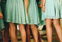 monique bridesmaide dresses