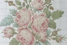 Rosepattern
