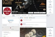 Social projects / Project on Social Network sites