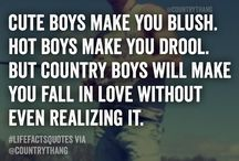 Country ❤