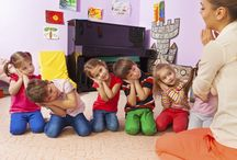 Childcare and Nurseries