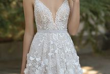 Wedding dresses accessories