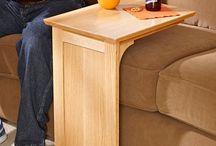 Drewno - pomysły (Woodworking ideas)