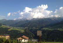 Dintorni e attività praticabili / Il paese di Sillian, Lienz, la Val Pusteria, eventi, sport, bicicletta, trekking, sci...