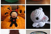 Virkat /crochet
