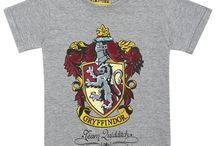 Harry Potter / #hogwarts #gryffindor #fashion #geek #kidsfashion #kidsclothing #magic
