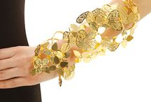 Jewelleries // Accessories / Bling Bling - inspiring jewelleries / Jewellery-styling and Accessories
