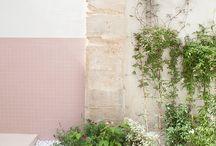 Jardin - bordures
