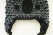 Crochet y más
