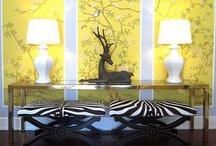 Foyers,Laundry,Bars etc.... / by Cindy Davidson