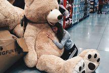 ❤️ Giant Teddy Bear!!!!