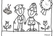 Opa en oma Kinderboekenweek