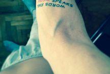 Tattos / Tattoo
