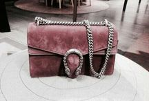 Bags and other accessories