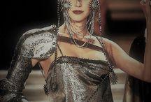 Art Bash! Casa Casati Fashion Inspiration