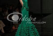 Flamenca Trajes