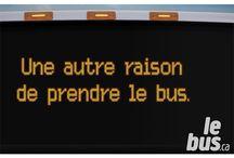 Enseignement - les transports