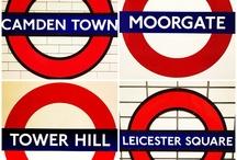 Londra!❤