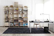 Thuiswerk - bureau
