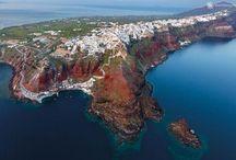 GEOLOGICAL TOUR OF SANTORINI
