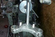 steeringstem