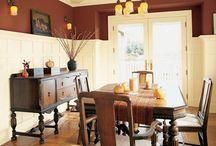 Home Paint ideas / by Jennifer Richardson Gambino