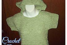 Crochet Rox Patterns