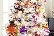 Szivárvány karácsony