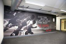 sport interior