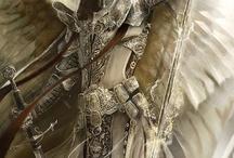 faerie inspiration