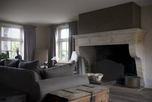 Fireplace / by viesturs vucans