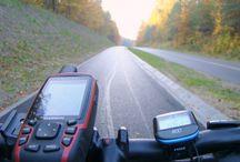 Trasa rowerowa Green Velo