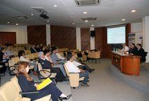 Actualización profesional en manejo y gestión de inundaciones urbanas