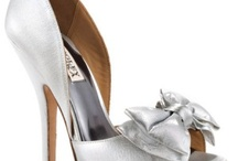 A.Wedding Shoes / by Kitkat