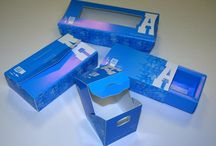 Airline Packaging / Everything Airline that we can produce/ and the fun things in between