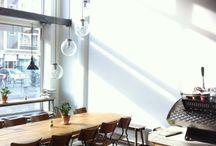 Rotterdam Cafés