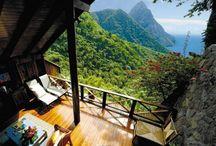 A világ legszebb hotelei