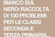 problemi classe terza