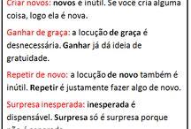 português ENEM