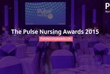 Pulse Nursing Awards 2015 / The Pulse Nursing Awards has gone national, featuring 15 categories, which cover all our specialisms. You can view the categories on the dedicated website www.PulseNursingAwards.com