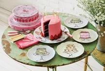 cakes / by Brandi Applegate