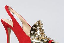 Shoes / by Rachel Washington