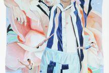 fashion illustration / mode illustrationen, mode illustration, fashion illustrations, fashion sketch, mode skizzen, fashion skizze, fashion drawings, mode figurinen, art, collage, mode collage, sketches, fashion sketches, fashion collage, art illustrations, fashion illustration sketch, sketchbook.