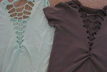 clothing / by Monique Mozingo